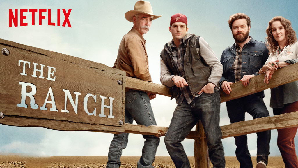 The_Ranch