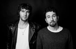 japandroids near to the wilf heart of life