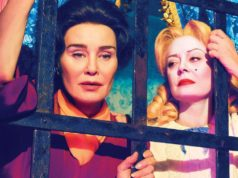 Feud: Bette and Joan ryan murphy fx