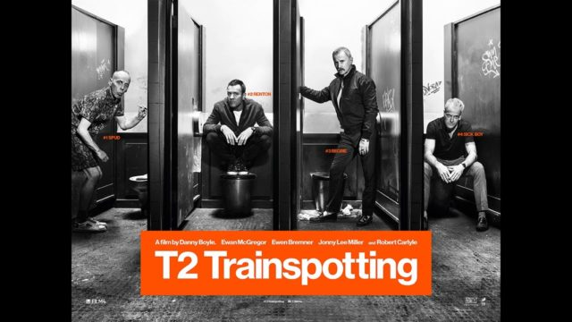 T2 Trainspotting