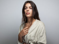 Julie Byrne Not Even Happiness review