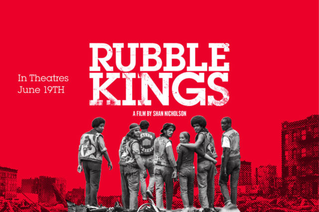 rubble kings netflix