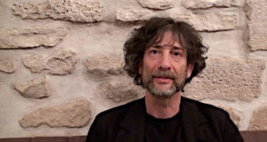 Neil Gaiman é o superstar da fantasia contemporânea