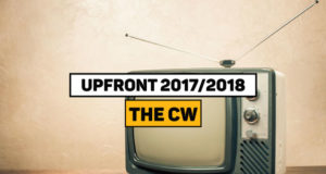 Upfront 2017 - 2018 The CW
