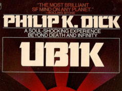 'Ubik', de Philip K. Dick