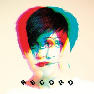 Record Tracey Thorn